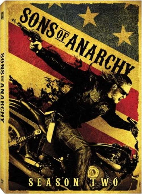 Sons of Anarchy S 1-7