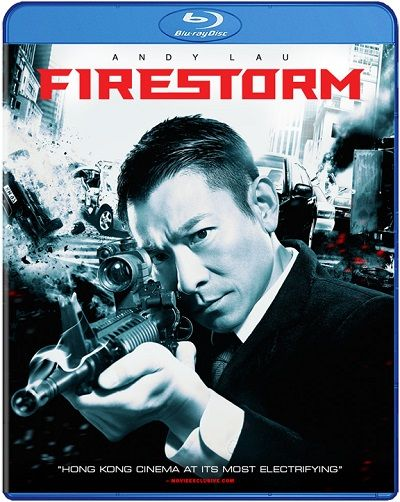 Ateş Frtınası - Firestorm - 2013 BluRay 1080p DuaL MKV indir