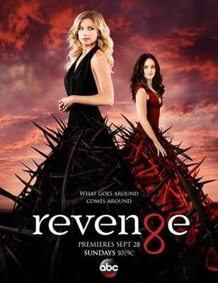 Revenge – S04E20 – Burn