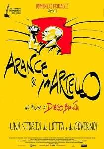 Arance e martello (2014)DVDRip H264 AC3 ITA Sub