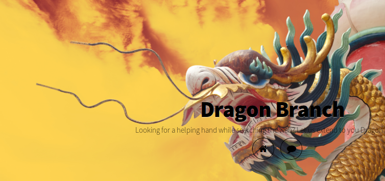 Remove Dragon Branch Ads