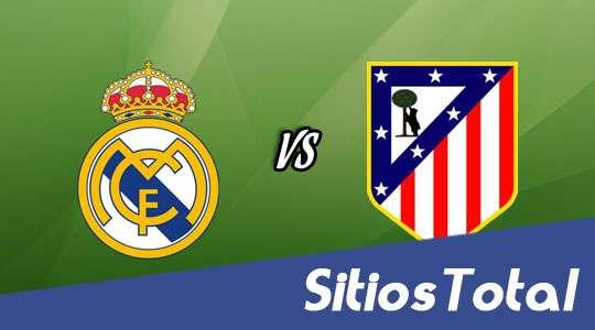 Real Madrid vs Atletico Madrid en Vivo - Liga BBVA 2014-2015