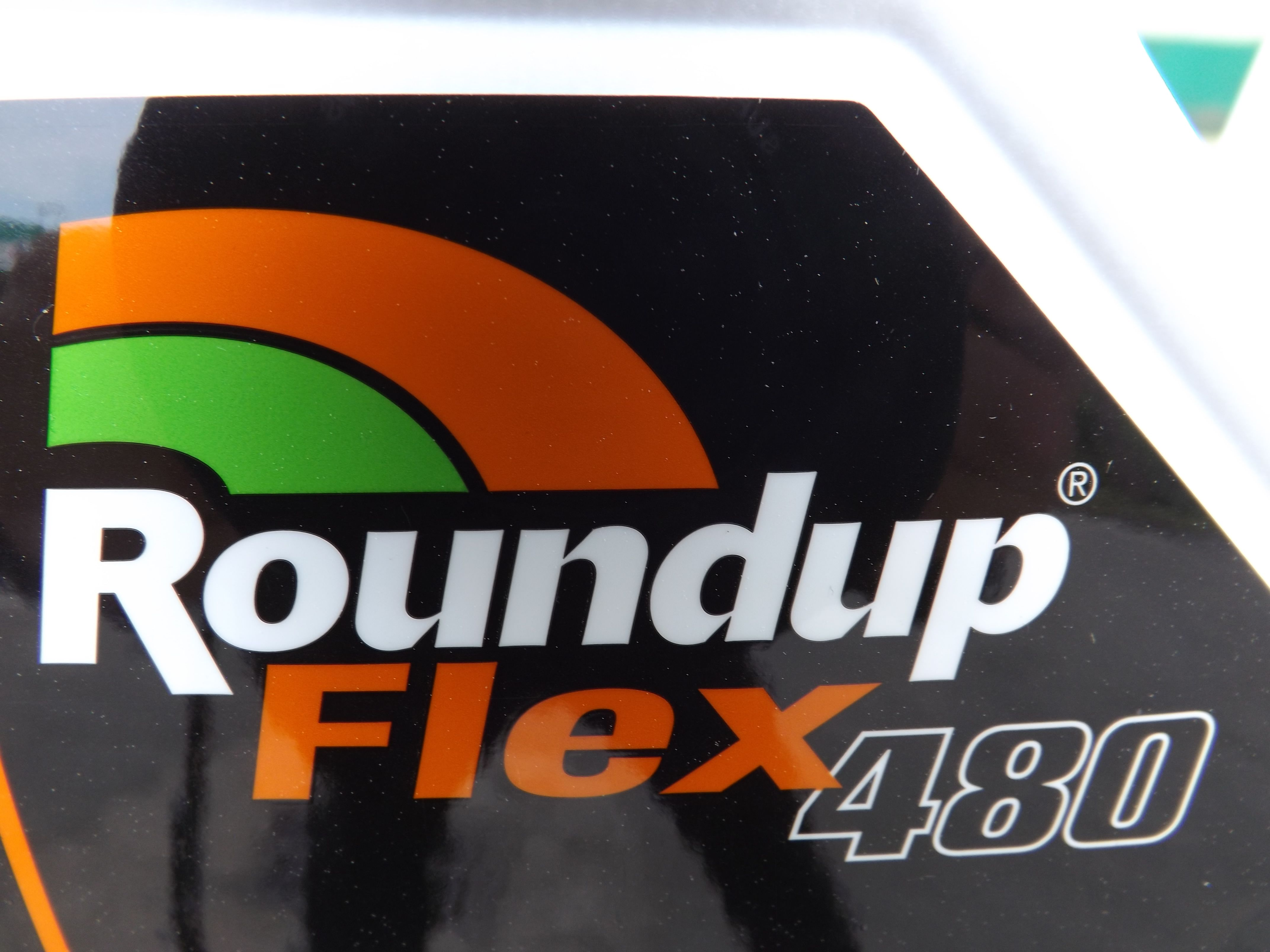 5l roundup flex powerflex dosierer30ml 2 teilig g rtnerset unkrautvernichter ebay. Black Bedroom Furniture Sets. Home Design Ideas