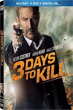 Son Üç Gün - 3 Days to Kill - 2014 BluRay (720p - 1080p) DuaL MKV indir