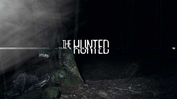 The Hunted 2014