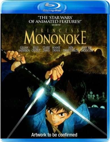 Princess Mononoke (1997) FullHD Untoched 1080p AC3 ITA DTS-HD JAP - DDN