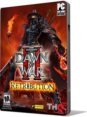 Warhammer 40,000 Dawn of War II Retribution DOWNLOAD PC SUB ITA (2011)