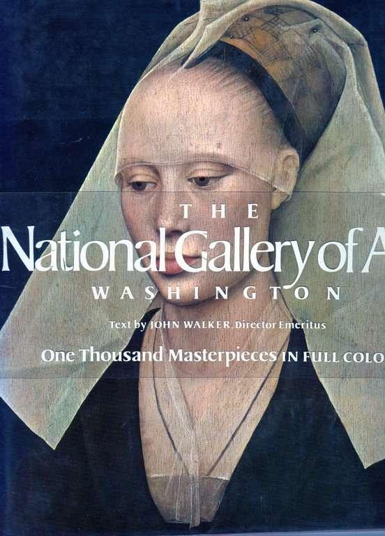 National Gallery of Art, Washington, John Walker