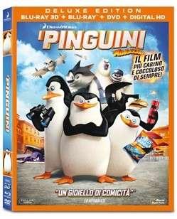 I Pinguini Di Madagascar (2014) mkv 3D Half-SBS 1080p AC3 5.1 (I-Tunes Resync) AC3+DTS ENG Subs DDN