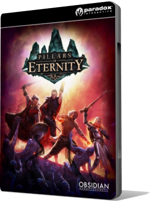 [PC] Pillars of Eternity (2015) - SUB ITA