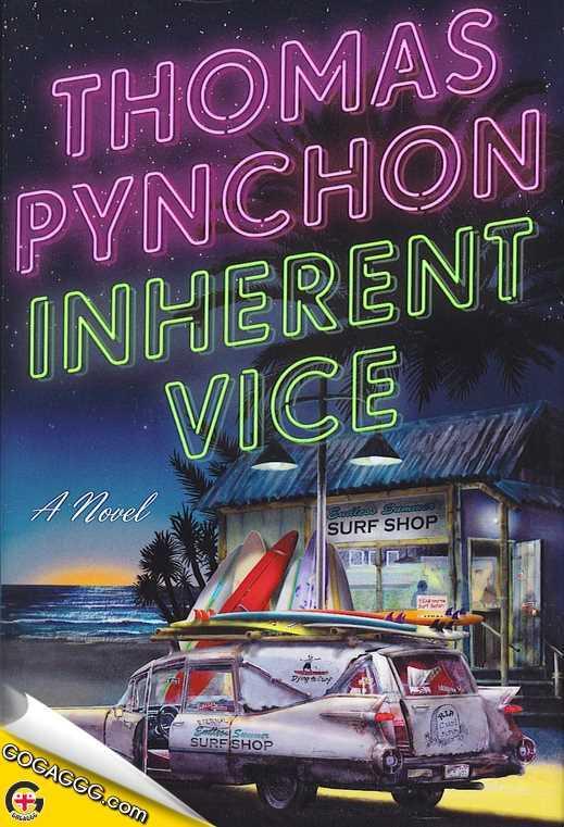 Inherent Vice | თანდაყოლილი მანკიერება