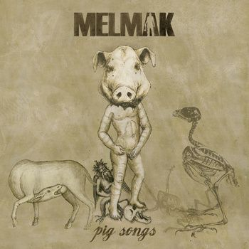 Melmak EP