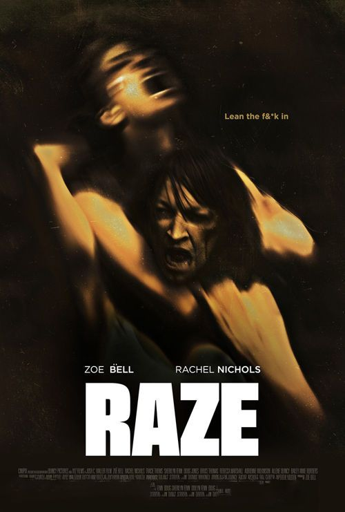 Raze 2014