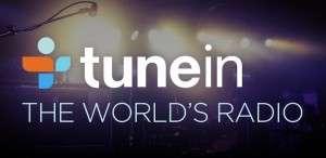 TuneIn Radio Pro v13.5 Apk indir