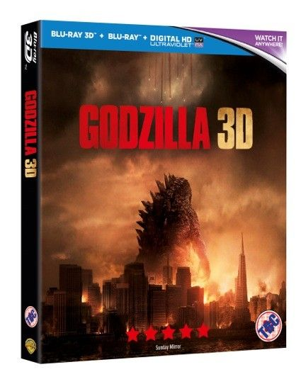 Godzilla (2014)ISO  Full Bluray 3D AVC AC3 ITA DTS HD MA ENG