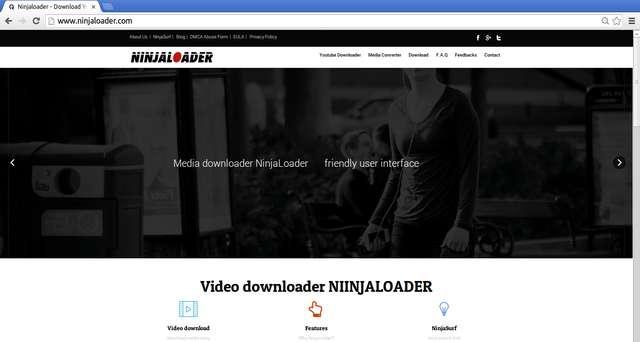 NinjaLoader
