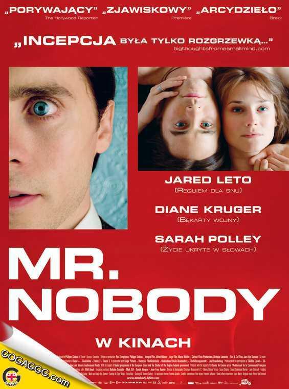 Mr. Nobody   ბატონი არავინ (ქართულად)