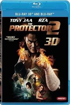 Koruyucu 2 - Tom yum goong 2 - 2013 3D BluRay 1080p Half-SBS DuaL MKV indir