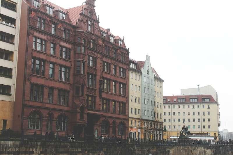 spree river berlin