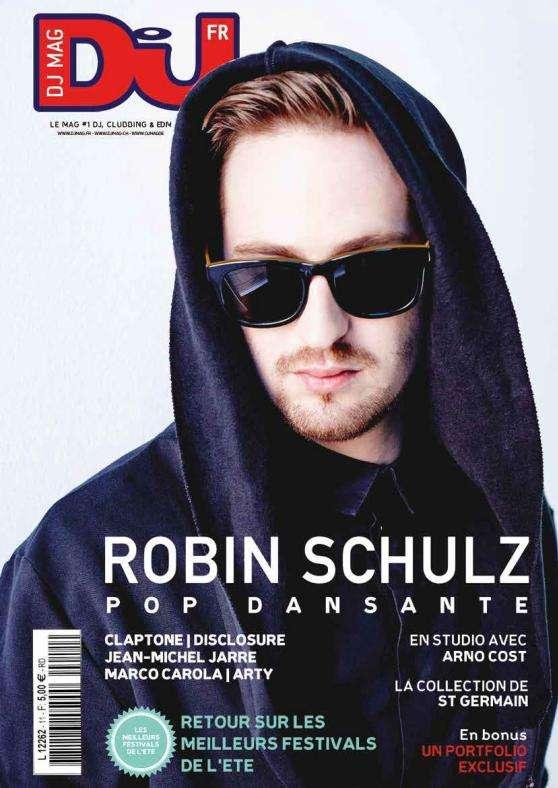 DJ Mag - Nr.11 2015