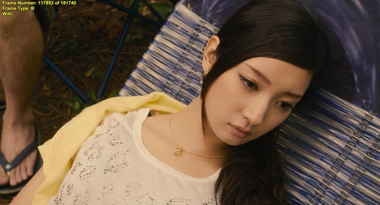 The Snow White Murder Case - Shiro Yuki Hime Satsujin Jiken  (2014)