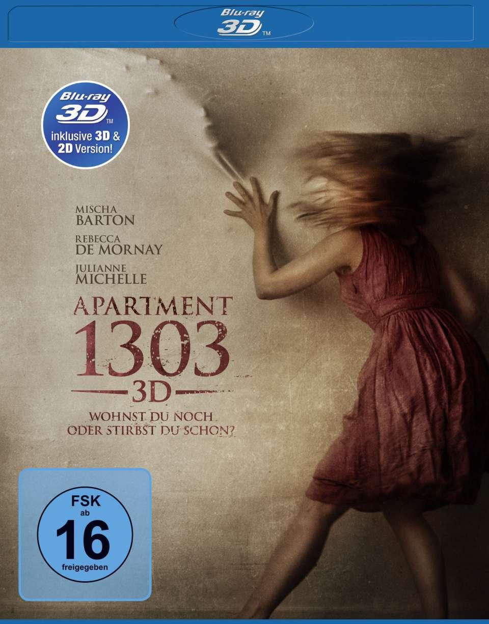 1303 - La Paura Ha Inizio (2012) MKV Half-OU [VU] 1080p DTS ITA FRA+ AC3 Subs - DDN