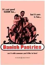 Chòm Sao Xử Nữ|| Danish Pastries