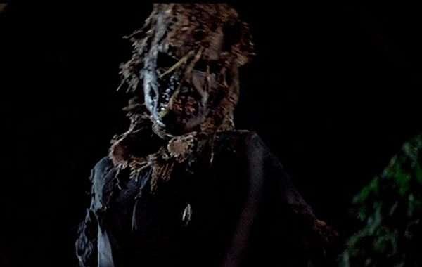 Peliculas d eterror Scarecrows