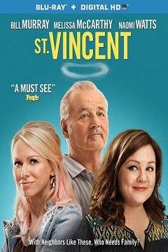 St. Vincent - 2014 BluRay (720p - 1080p) x264 DTS MKV indir