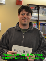 February 2015 Winner | Dentist Nashua