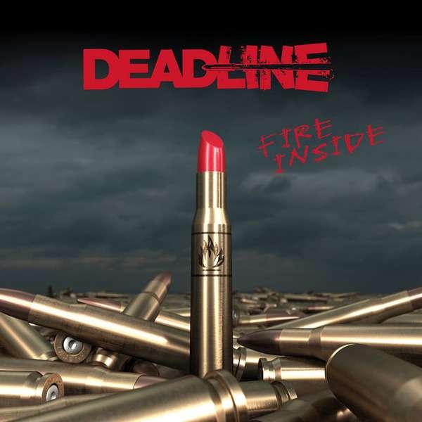 Deadline - Fire Inside (2014)