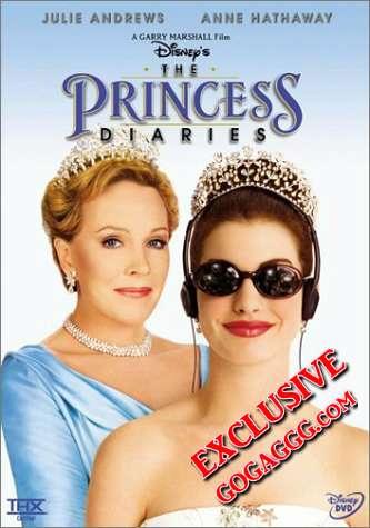 პრინცესას დღიურები 2 | The Princess Diaries 2 (ქართულად)