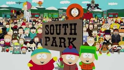 South Park – S19E03 – The City Part of Town