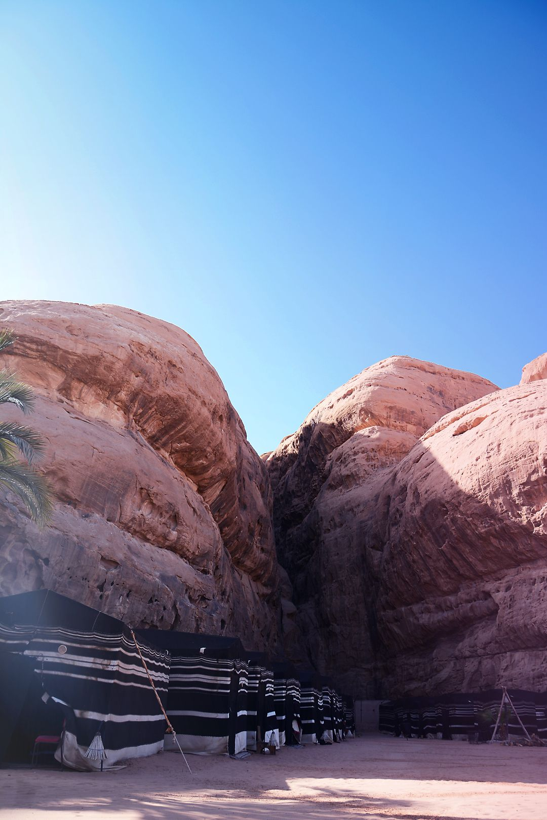 Views of Jordan, Wadi Rum, desert camp, Bedouin camps, bedouin - justlikesushi.com