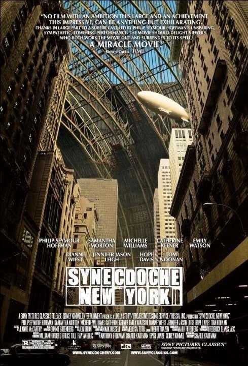 Synecdoche, New York (2008) DVD9 Copia 1:1 Ita Eng