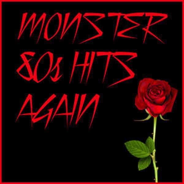 V.A. - Monster 80s Hits Again (2014)