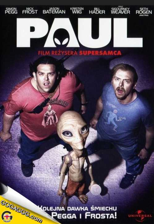 Paul | პოლი
