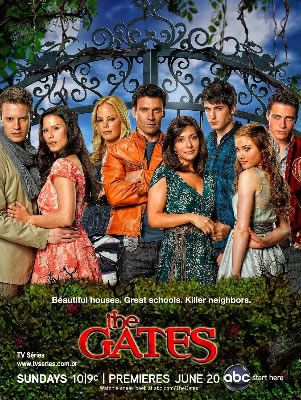 The Gates – Reup Todos os episódios