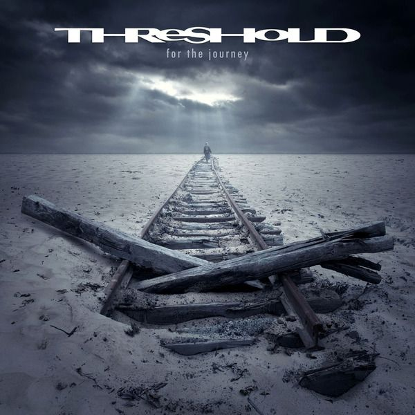 Threshold - For The Journey (Limited Digipak Edition) (2014)
