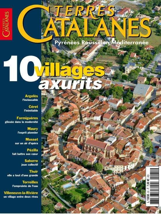 Terres Catalanes - Automne 2015