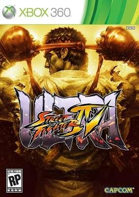 Ultra Street Fighter IV (2014) [SUB ITA][Multihost]