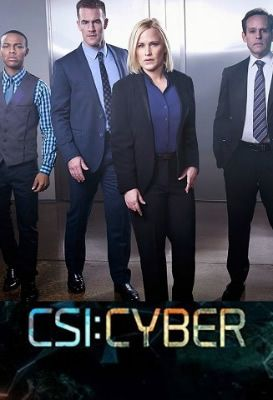 CSI Cyber – S01E13 – Family Secrets (Season Finale)