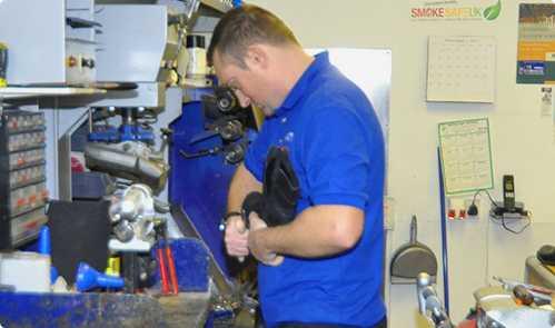 Shoe Repairs Ferndown