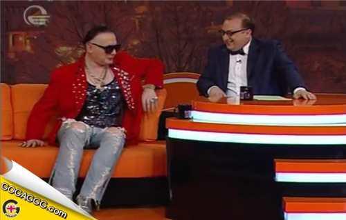 შალვა რამიშვილის შოუ - 24.05.2015