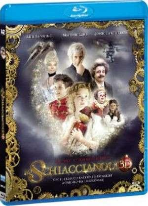 Lo schiaccianoci (2010) Full BluRay FULL [3D+2D] AVC DTS-HD ITA ENG - SUB