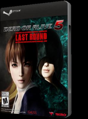 [PC] DEAD OR ALIVE 5 Last Round: Core Fighters - TECMO 50th Anniversary Edition (2017) - SUB ITA