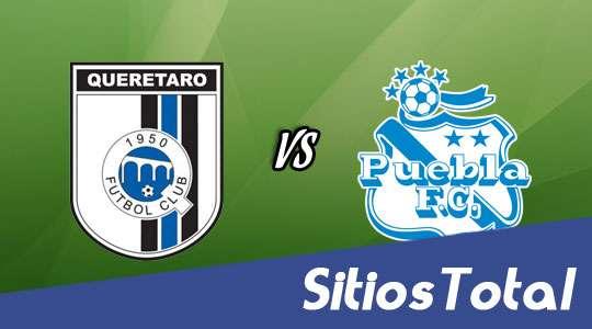 Querétaro vs Puebla en Vivo