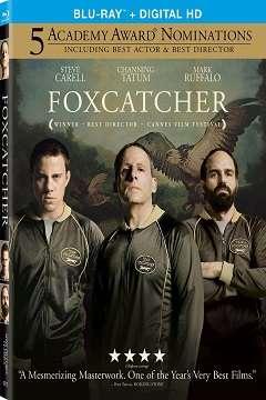 Foxcatcher Takımı - 2014 BluRay m1080p Türkçe Dublaj MKV indir