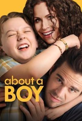 About A Boy – S02E15 – About a Trunk