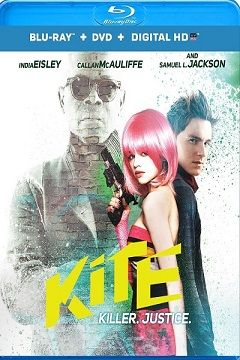 Kite - 2014 BluRay (m720p - m1080p) Türkçe Dublaj MKV indir